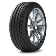 Michelin Pilot Sport 4 215/45R18 93Y XL
